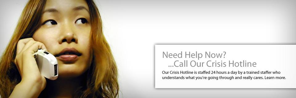 Beacon Health Crisis Hotline