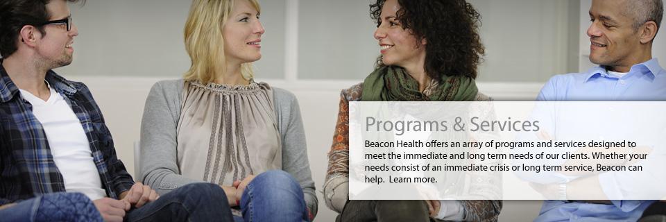 Beacon Health Programs
